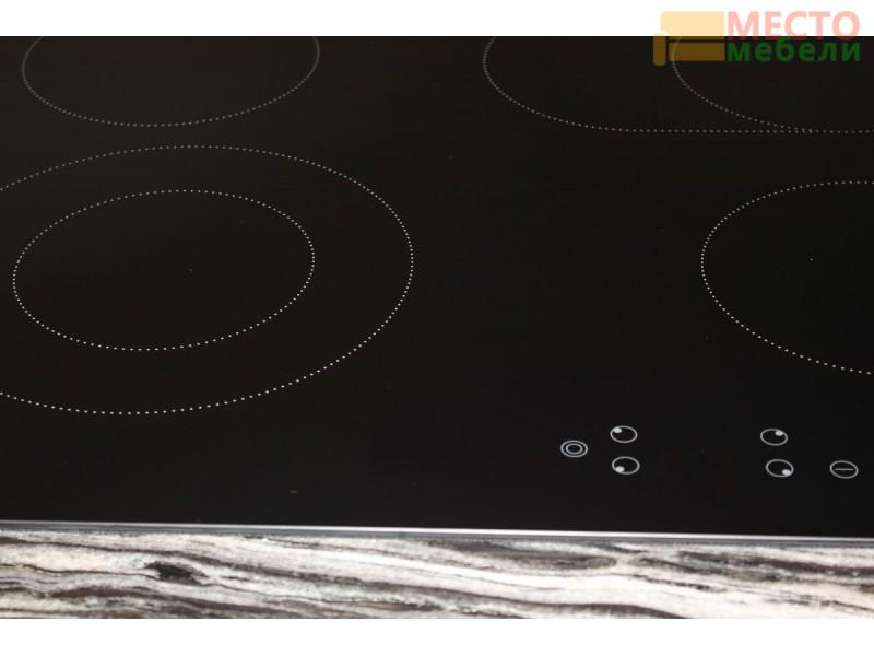 Электрическая варочная панель EVH 642 BL Black