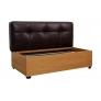 Кухонный диван Палермо со спальным местом ДПМТ-01