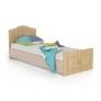 Кровать 800 Онега (с ортопедическим основанием)