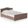 Кровать 1400 Онега (с ортопедическим основанием)
