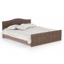 Кровать 1600 Онега (с ортопедическим основанием)