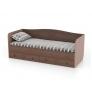 Кровать с ящиками 800 Онега