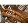 Кресло-качалка Виргиния 0651K Brown