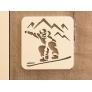 Шкаф для одежды угловой лев/прав Фристайл 56.02