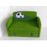 Детский раскладной диван Футбол Фанки Кидз арт.30010