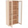 Шкаф для книг 402.02 Гарун-К