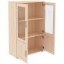 Шкаф для книг 302.06 Гарун-К