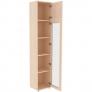 Шкаф для книг 501.07 Гарун-К