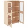 Шкаф для книг 302.04 Гарун-К