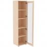 Шкаф для книг 401.02 Гарун-К
