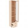 Шкаф для книг 501.10 Гарун-К