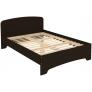 Кровать 1400 с ортопедическим основанием КМ14 Гарун