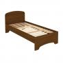 Кровать 900 с ортопедическим основанием КМ09 Гарун