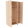 Шкаф для одежды 513.13 Гарун-К