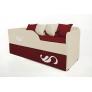 Диван-кровать для двоих детей Латте