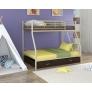 Двухъярусная кровать Гранада-2Я