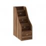 Лестница приставная с ящиками Навигатор ТД-250.11.12