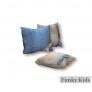 Комплект из трех подушек Фанки