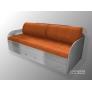 Комплект из двух диванных подушек и покрывала Фанки Кидз