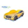Кровать-машина Додж, желтый