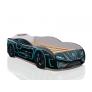 Кровать машина Romack Renner Neon