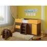 Кровать чердак Астра-5