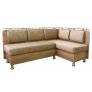 Угловой диван Сюрприз ДС-34 с ящиками