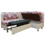 Угловой диван Сюрприз со спальным местом ДС-36