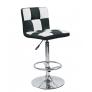 Барный стул KRUGER 5009 двухцветный
