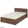 Кровать Кр-120 Nobile