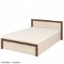 Кровать Кр-140 Nobile