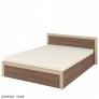 Кровать Кр-160 Nobile