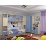 Детская комната Дельта-2