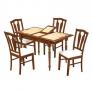 Стол обеденный раскладной СТ 2950P