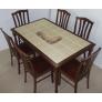 Стол обеденный с плиткой СТ 3760