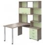 Компьютерный стол СР-420-170 Нельсон правый