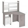 Стол СКЛ-Угл120+НКЛ-120 Домино Lite