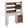Стол СКЛ-Крл120+НКЛ-120 Домино Lite
