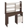 Стол СКЛ-Трап120+НКЛ-120 Домино Lite