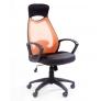 Компьютерное кресло CHAIRMAN 840 black