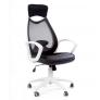 Компьютерное кресло CHAIRMAN 840 white