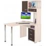 Компьютерный стол СР-130 правый