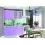 Комплект мебели для кухни Мария 1,6 м