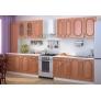 Комплект мебели для кухни №1 Лира