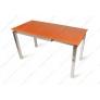 Стол раскладной LMT-118 оранжевый