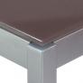 Стол обеденный B2170-1 brown
