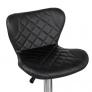 Барный стул Кадиллак WX-005 экокожа, черный