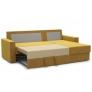 Угловой диван Лео (Amigo/yellow)