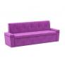 Кухонный диван Деметра (вельвет люкс)