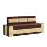 Кухонный диван Лина (вельвет люкс)